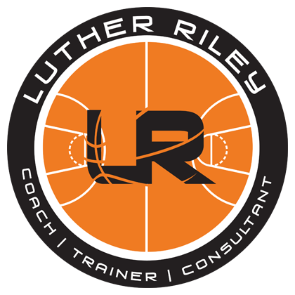 luther riley logo footer