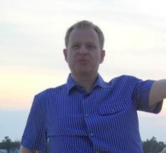 Magnus Eklund