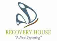 recovery house logo design mississippi