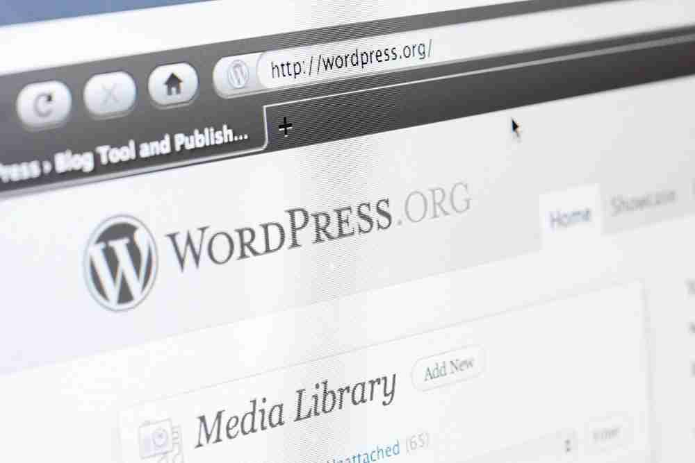 wordpressnav