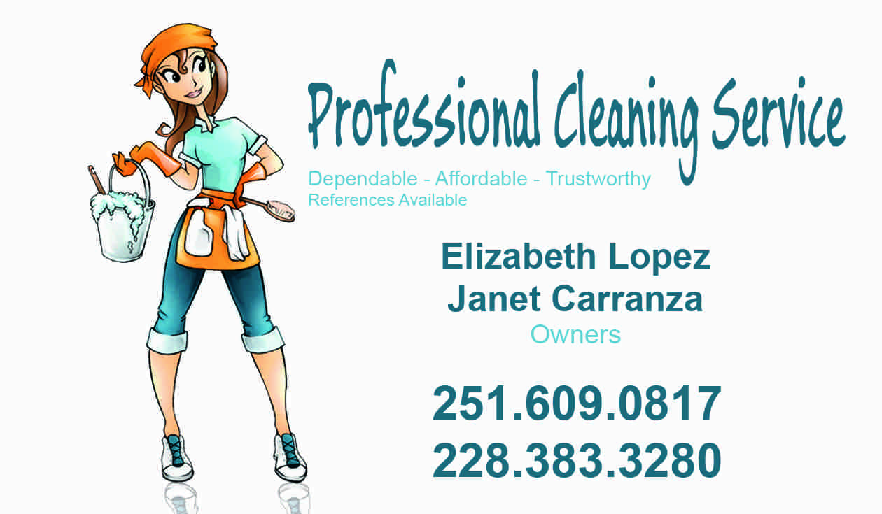 cleaningServiceBCard